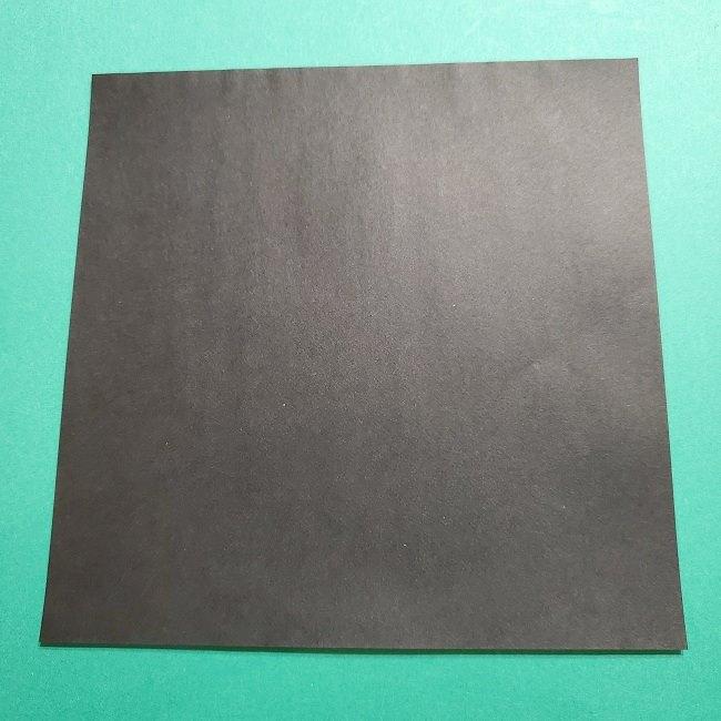 きめつのやいばの折り紙 胡蝶カナエの折り方作り方 (42)