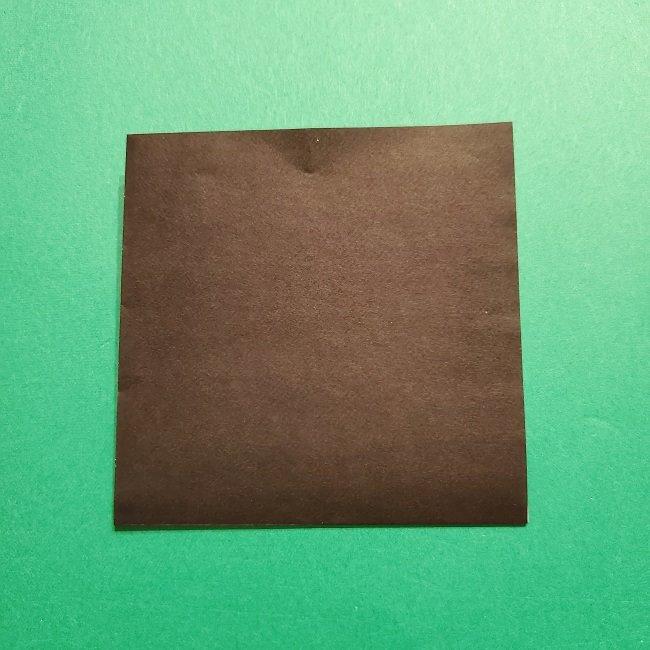 きめつのやいばの折り紙 胡蝶カナエの折り方作り方 (44)