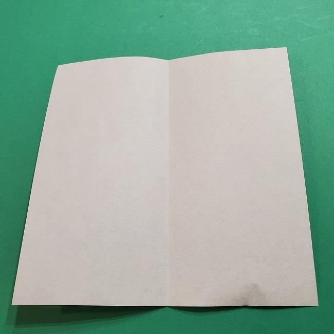 きめつのやいばの折り紙 胡蝶カナエの折り方作り方 (8)