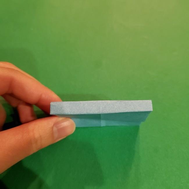すみっこぐらしの折り紙 かばんの折り方・作り方 (33)
