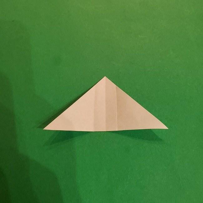 すみっこぐらしの折り紙 かばんの折り方・作り方 (34)