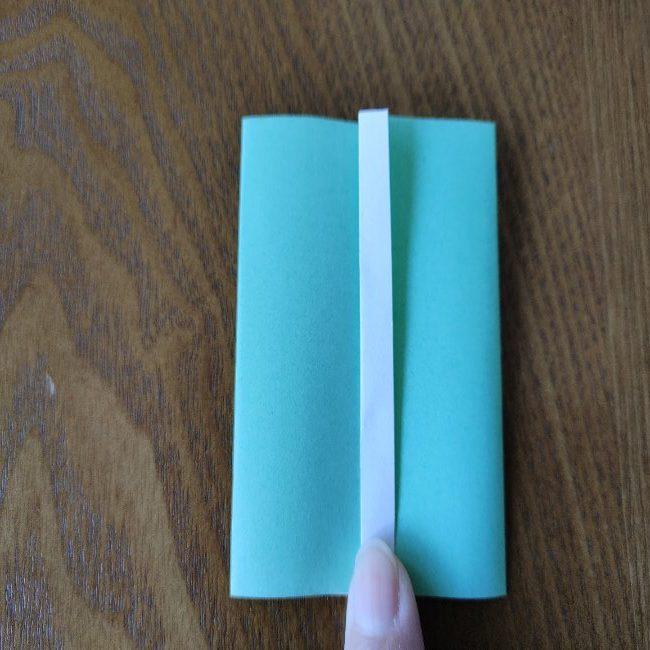 すみっこぐらし折り紙の折り方★簡単スリッパ (8)