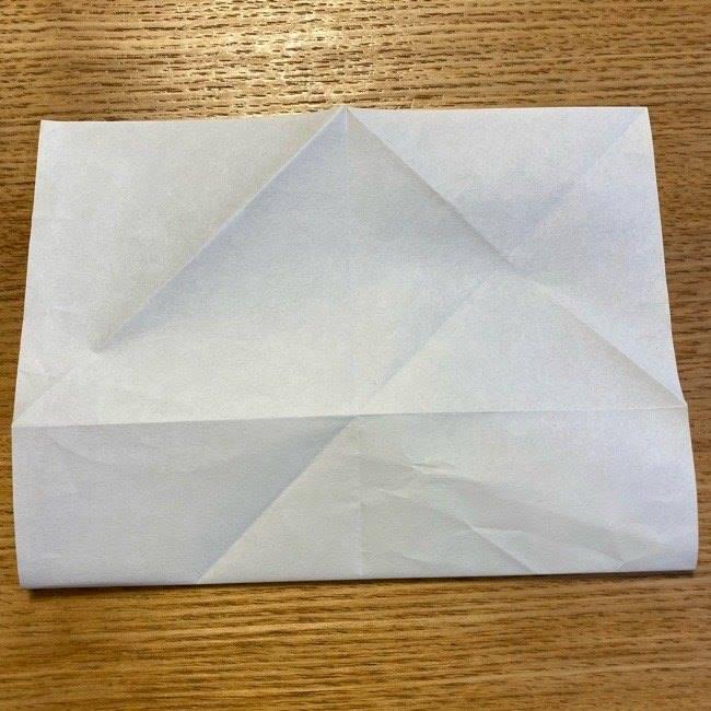 どうぶつの森しずえの折り紙*折り方・作り方 (17)