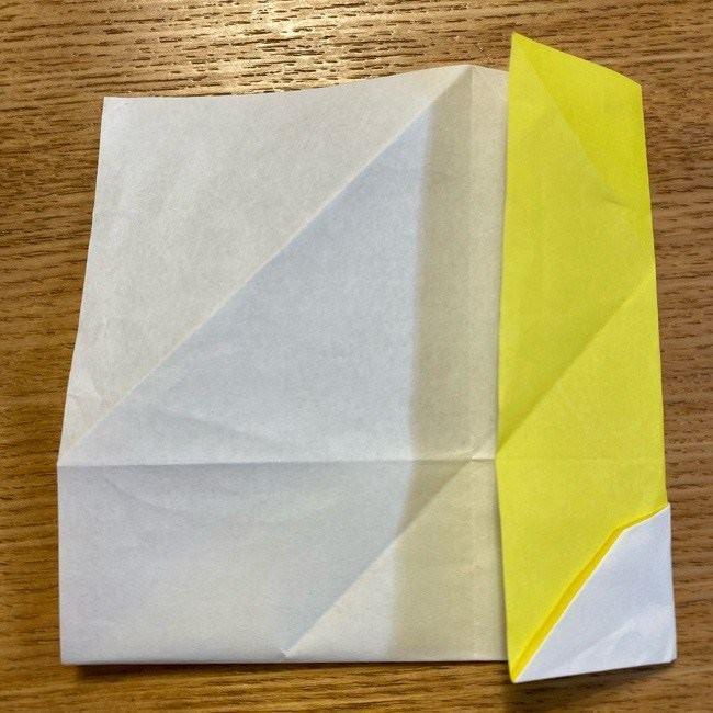 どうぶつの森しずえの折り紙*折り方・作り方 (18)