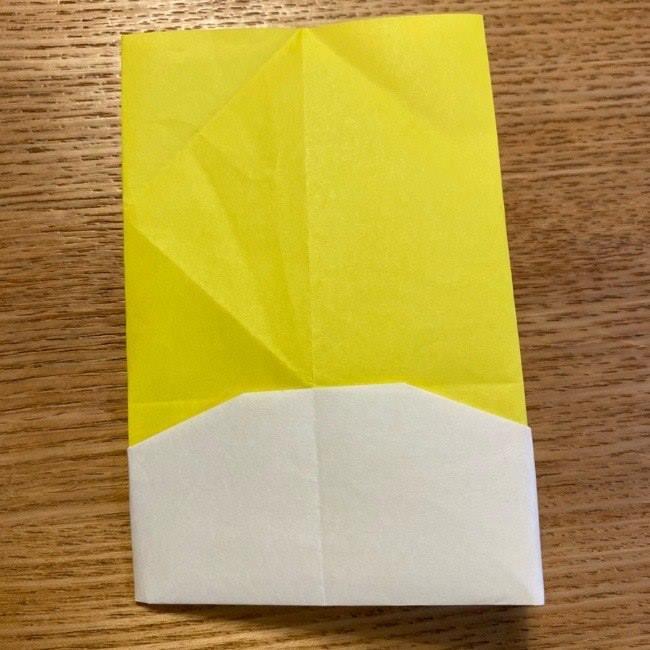 どうぶつの森しずえの折り紙*折り方・作り方 (20)