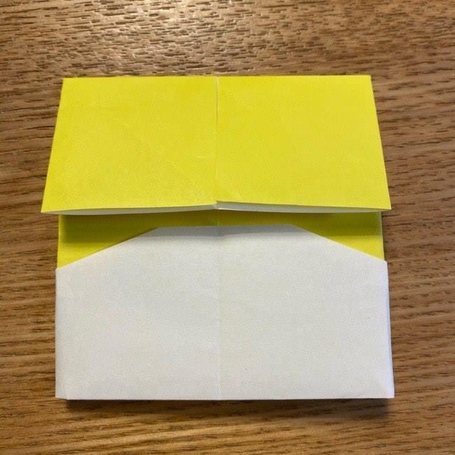 どうぶつの森しずえの折り紙*折り方・作り方 (21)