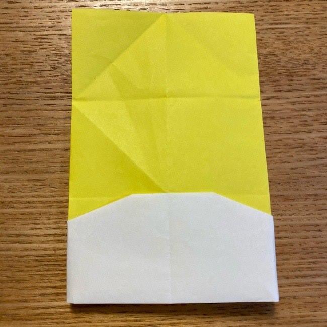 どうぶつの森しずえの折り紙*折り方・作り方 (22)