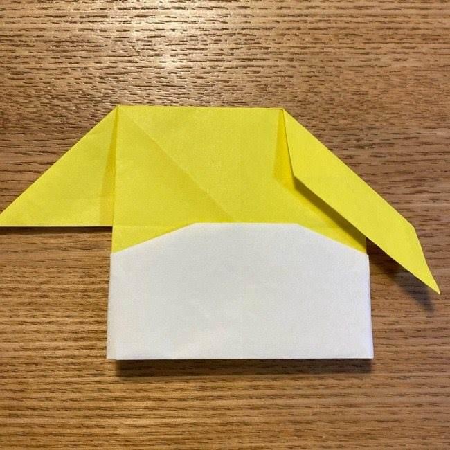 どうぶつの森しずえの折り紙*折り方・作り方 (27)