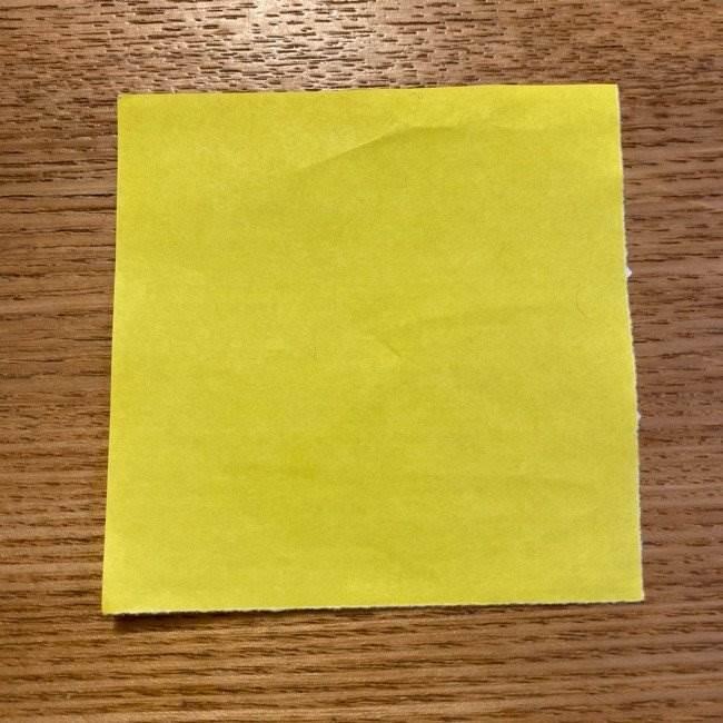 どうぶつの森しずえの折り紙*折り方・作り方 (35)