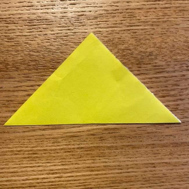 どうぶつの森しずえの折り紙*折り方・作り方 (36)