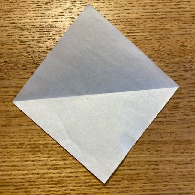 どうぶつの森しずえの折り紙*折り方・作り方 (37)