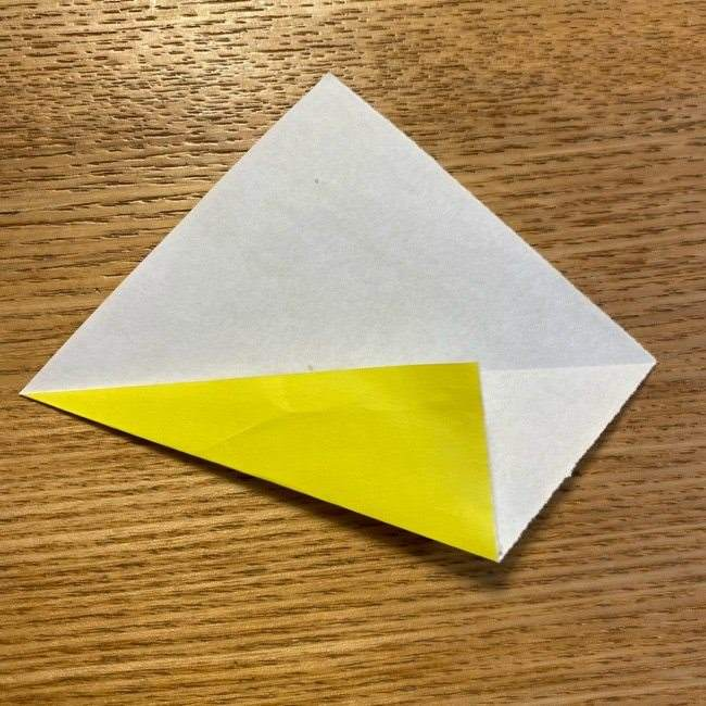 どうぶつの森しずえの折り紙*折り方・作り方 (38)