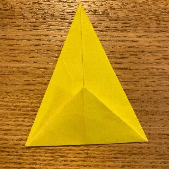 どうぶつの森しずえの折り紙*折り方・作り方 (40)