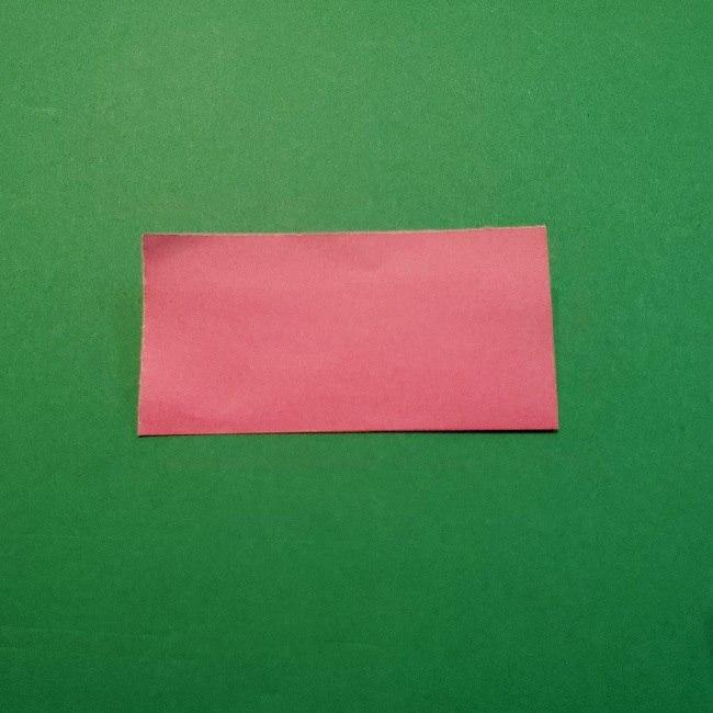 どうぶつの森の折り方「ももこ」の折り紙 (13)