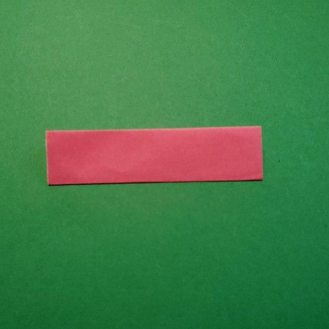 どうぶつの森の折り方「ももこ」の折り紙 (14)