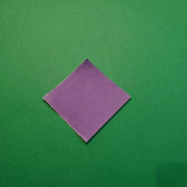 どうぶつの森の折り方「ももこ」の折り紙 (17)