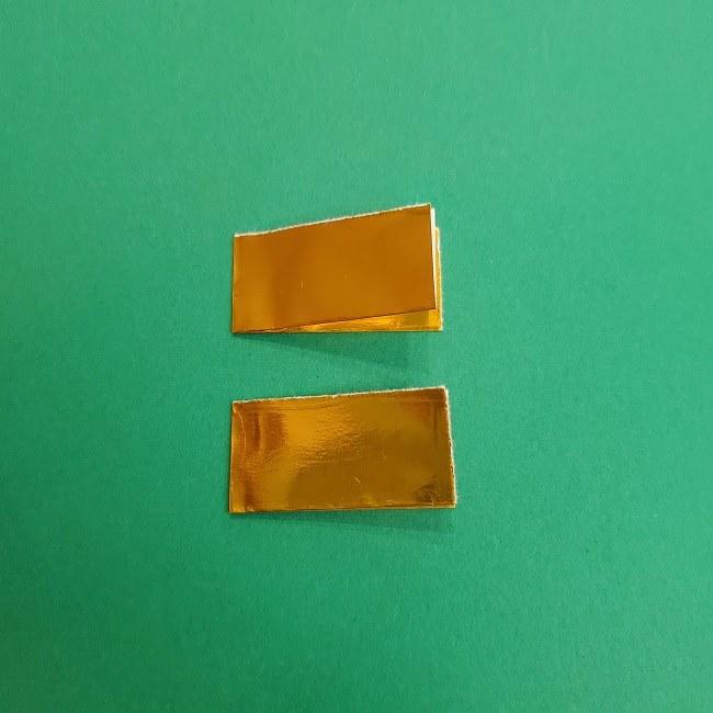 キュアアースの折り紙 折り方・作り方 (42)