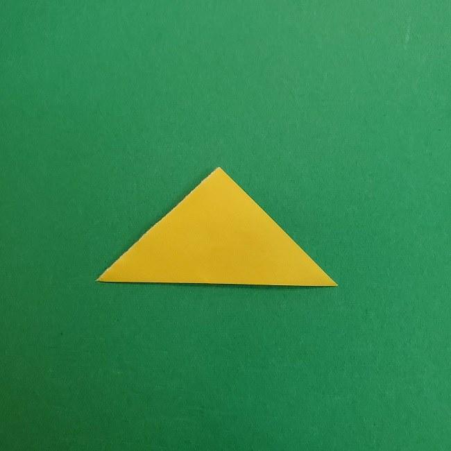 キュアアースの折り紙 折り方・作り方 (50)