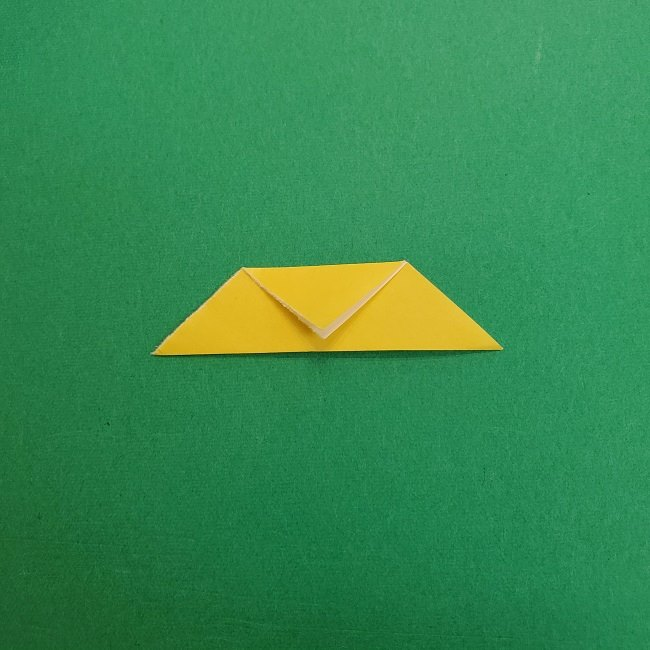 キュアアースの折り紙 折り方・作り方 (51)