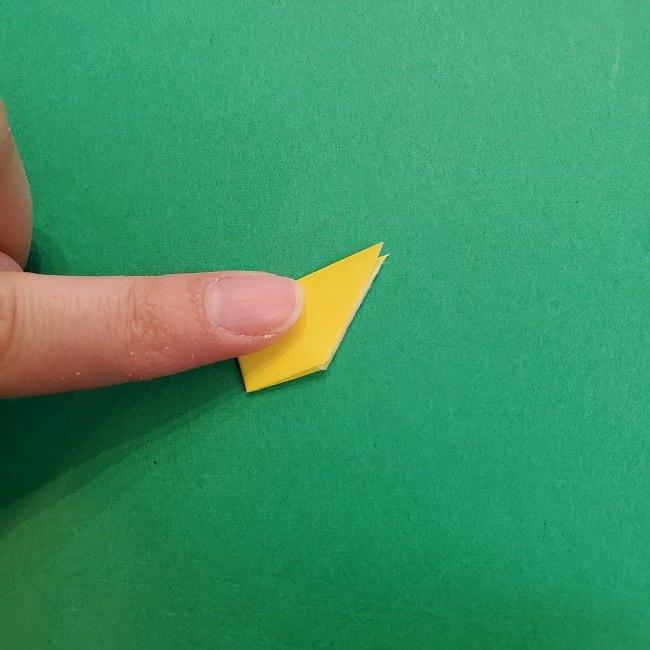 キュアアースの折り紙 折り方・作り方 (52)