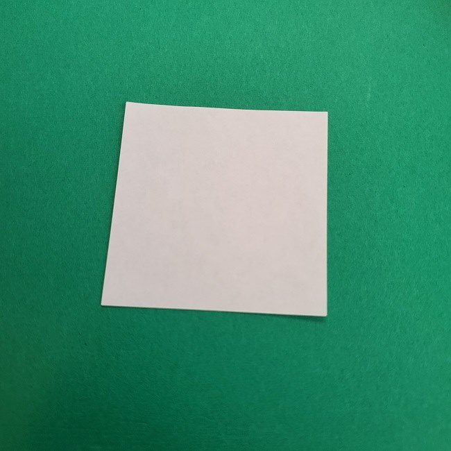 キュアアースの折り紙 折り方・作り方 (54)