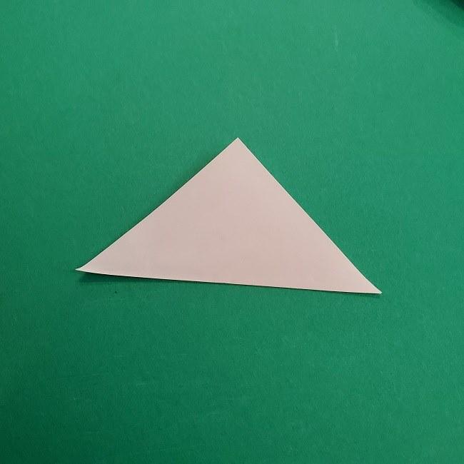 キュアアースの折り紙 折り方・作り方 (55)