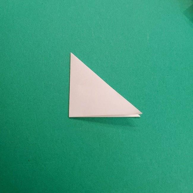 キュアアースの折り紙 折り方・作り方 (56)