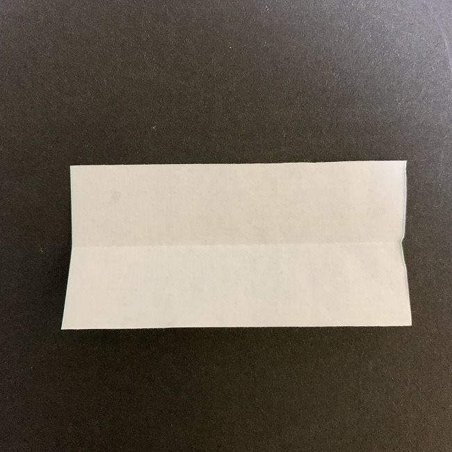 チューリップの茎の折り方 (1)