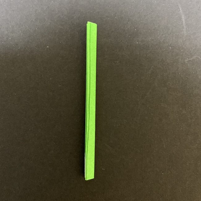 チューリップの茎の折り方 (5)