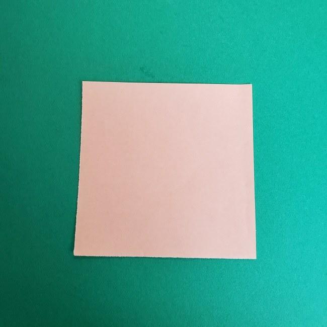トトロのめいちゃん*折り紙の折り方作り方 (1)