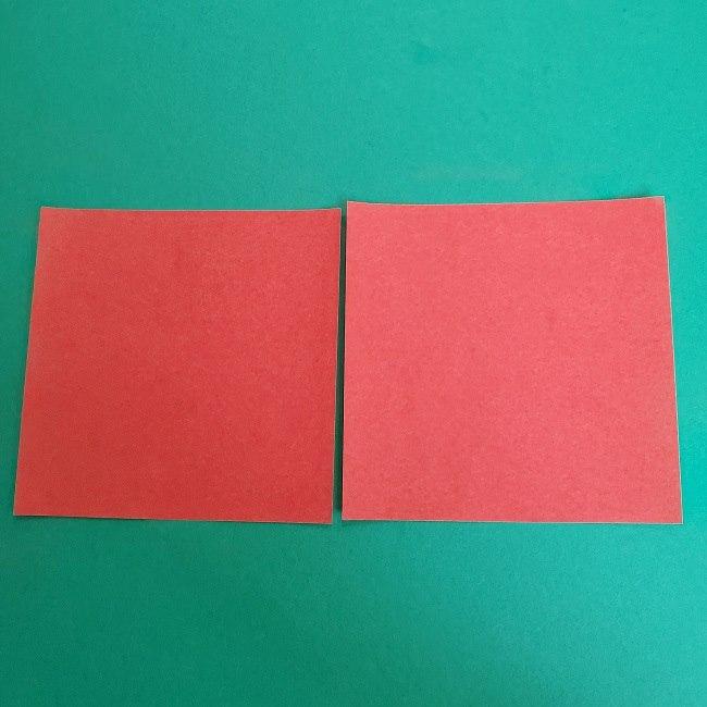 トトロのめいちゃん*折り紙の折り方作り方 (10)