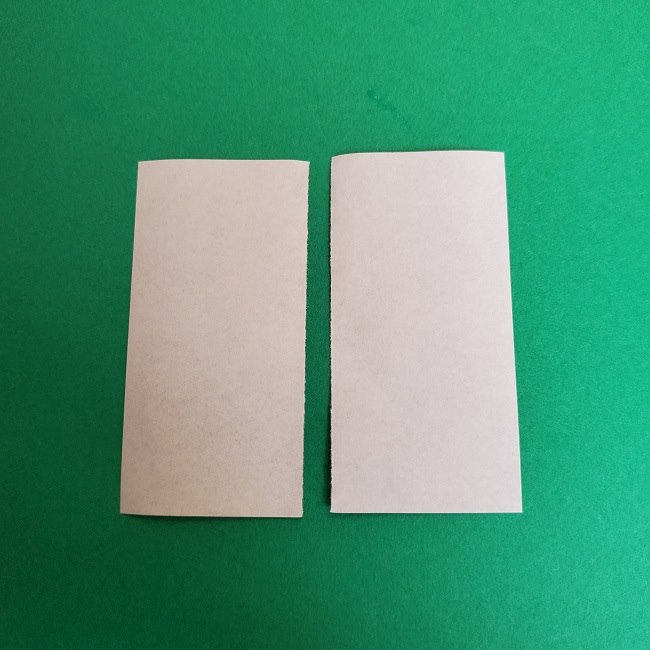 トトロのめいちゃん*折り紙の折り方作り方 (12v)