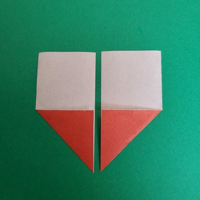 トトロのめいちゃん*折り紙の折り方作り方 (13)
