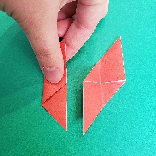 トトロのめいちゃん*折り紙の折り方作り方 (15)