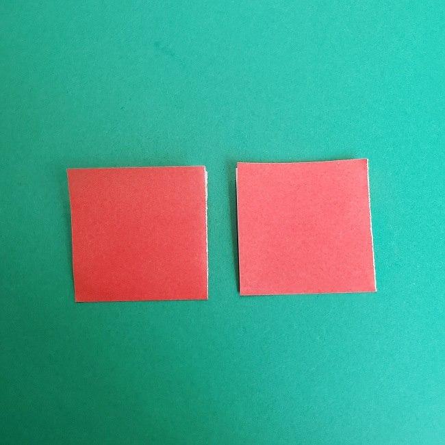 トトロのめいちゃん*折り紙の折り方作り方 (19)