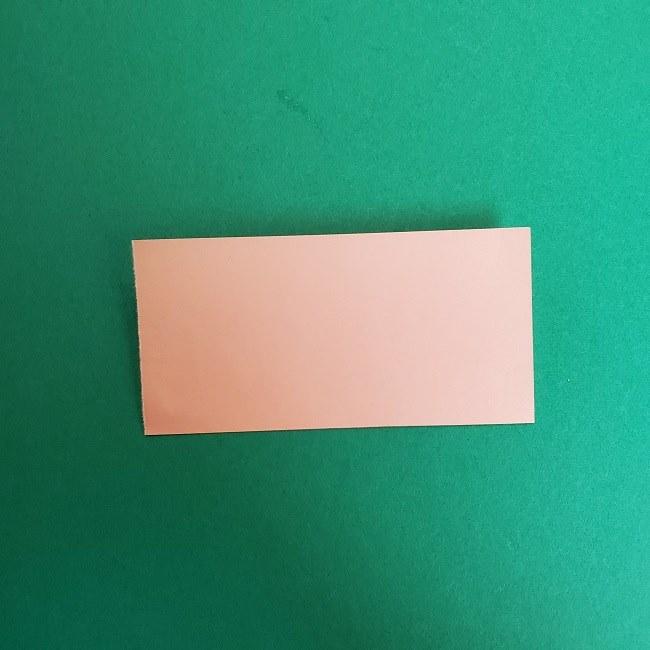 トトロのめいちゃん*折り紙の折り方作り方 (2)