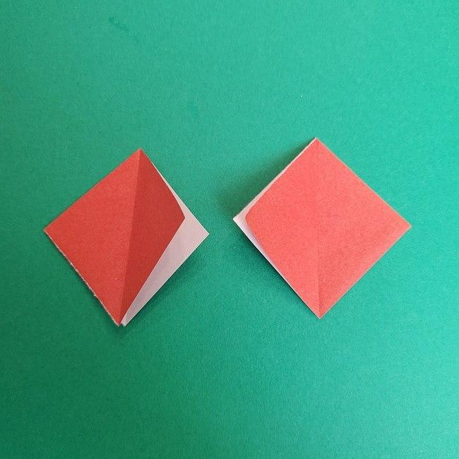 トトロのめいちゃん*折り紙の折り方作り方 (21)