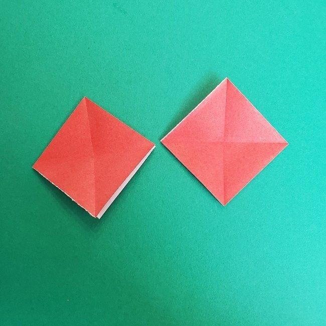 トトロのめいちゃん*折り紙の折り方作り方 (23)