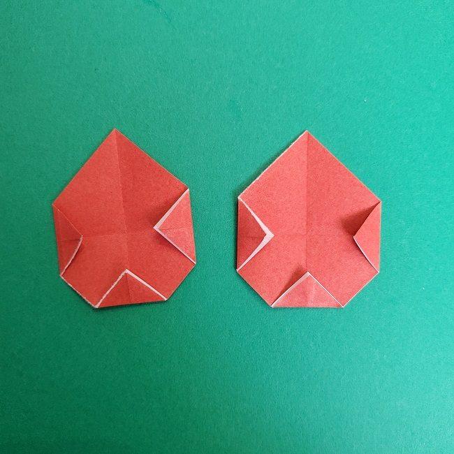 トトロのめいちゃん*折り紙の折り方作り方 (24)