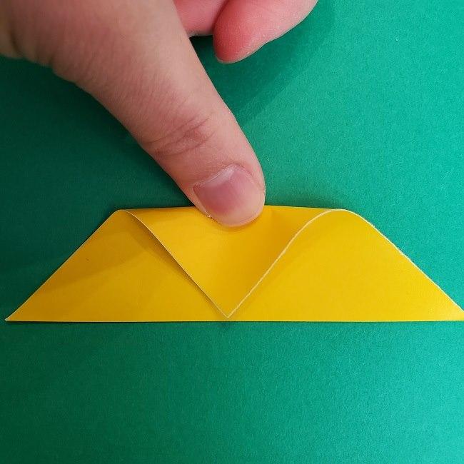 トトロのめいちゃん*折り紙の折り方作り方 (27)