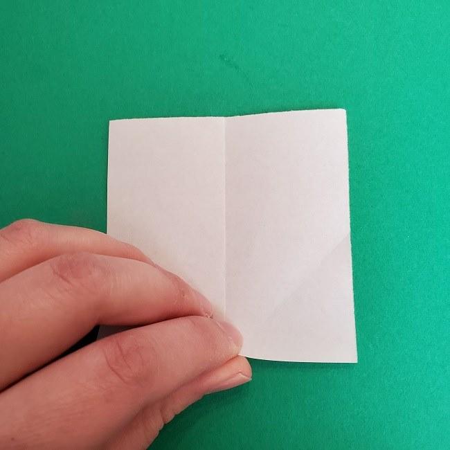 トトロのめいちゃん*折り紙の折り方作り方 (3)