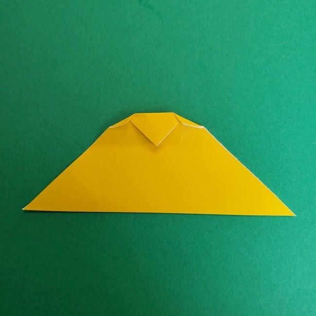 トトロのめいちゃん*折り紙の折り方作り方 (30)