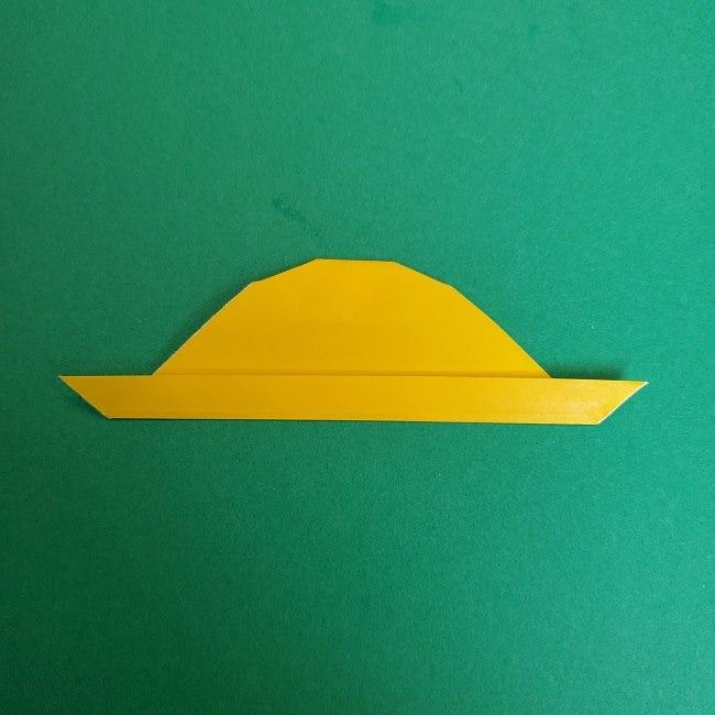 トトロのめいちゃん*折り紙の折り方作り方 (32)