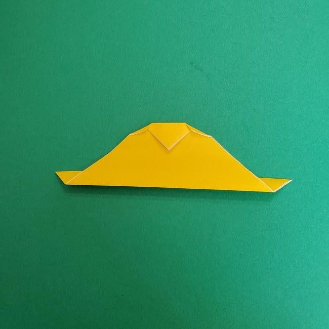 トトロのめいちゃん*折り紙の折り方作り方 (33)