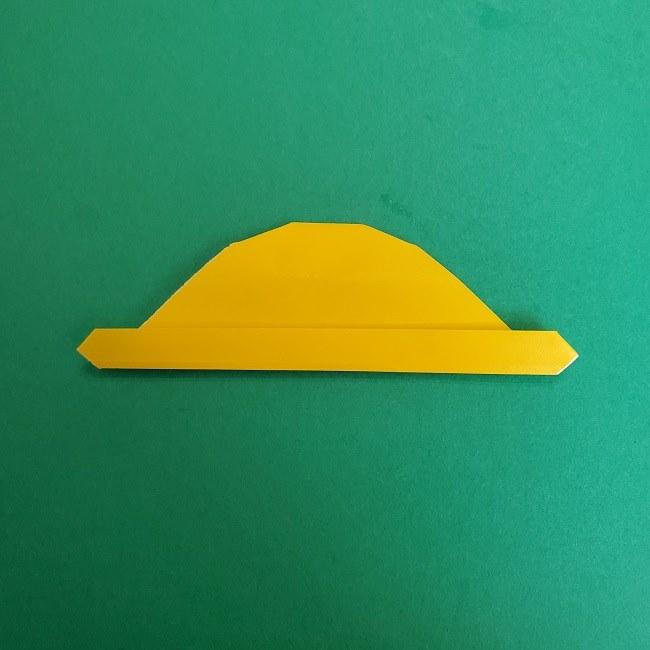 トトロのめいちゃん*折り紙の折り方作り方 (35)