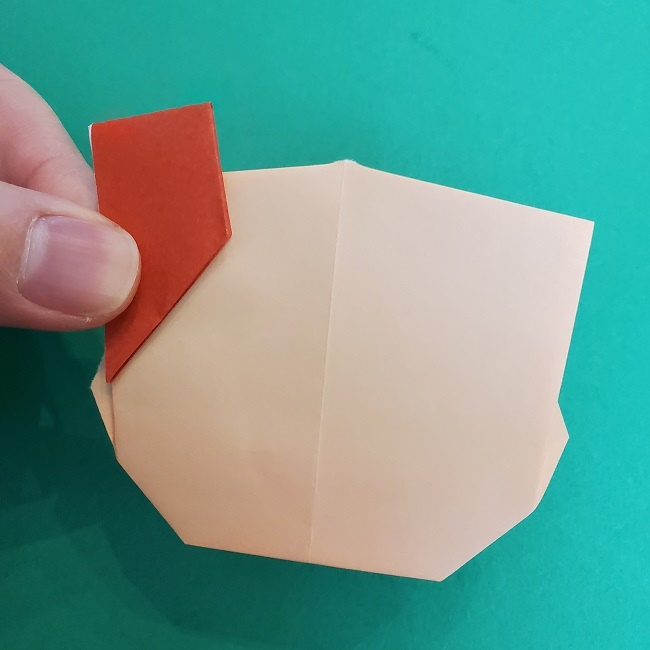 トトロのめいちゃん*折り紙の折り方作り方 (37)