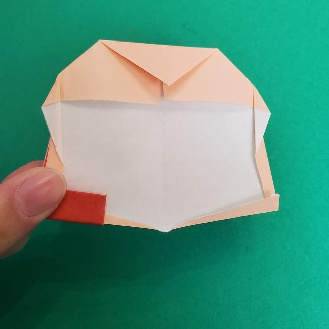 トトロのめいちゃん*折り紙の折り方作り方 (38)