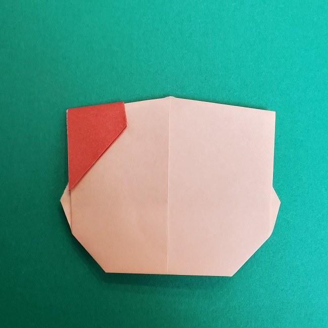 トトロのめいちゃん*折り紙の折り方作り方 (39)