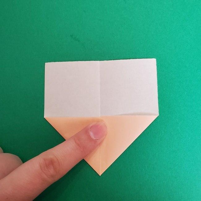 トトロのめいちゃん*折り紙の折り方作り方 (4)