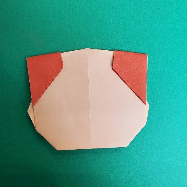 トトロのめいちゃん*折り紙の折り方作り方 (40)
